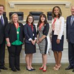Henderson alums honored for teaching