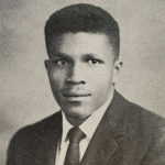 Horton was Henderson's first African-American graduate