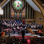 Choirs to perform Beethoven masterwork