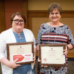 Henderson honors staff for years of service