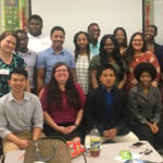McNair students attend ASMSA research institute