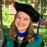 Holland completes doctoral work; receives fellowship