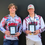 HSU fishing team members qualify for championships